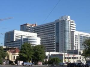 бизнес-центр «ДавыдовЪ»